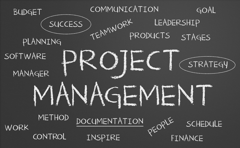 why using project management software