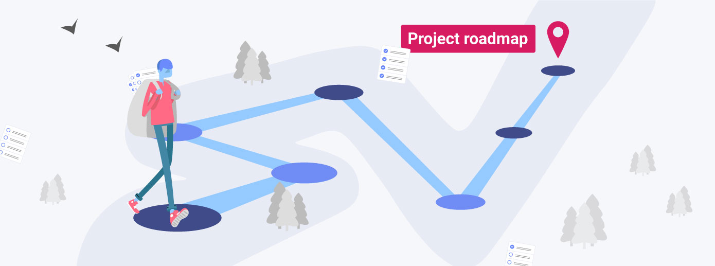 Creating a Perfect Project Roadmap and How to Use It