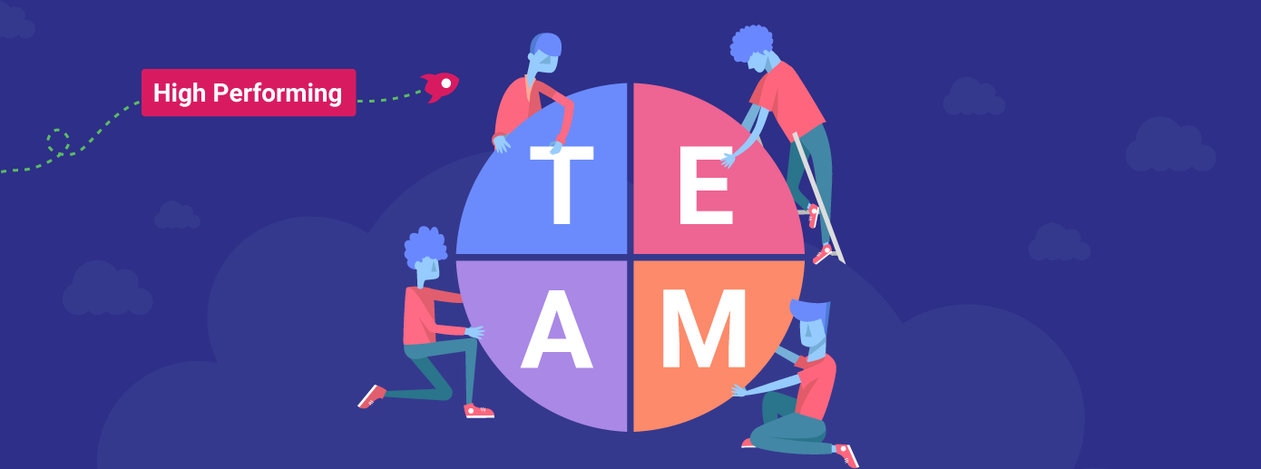 Building a High-Performing Team: Why and How