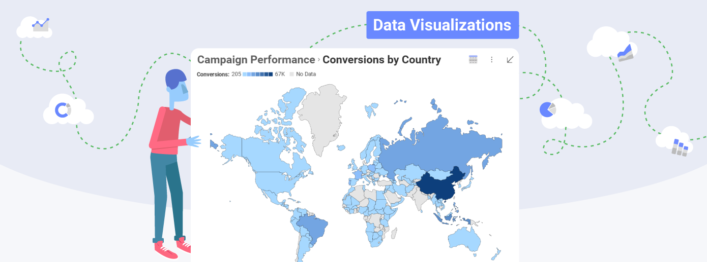 The Ultimate Guide to Data Visualization: Time to Get Good
