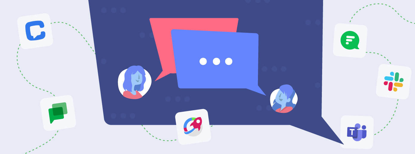 The Best Chat Apps: How to Pick the Right One for Your Team